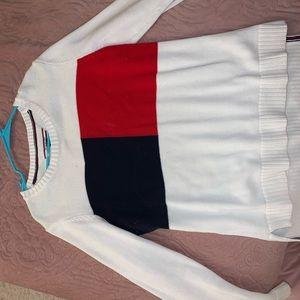 Worn once Tommy Hilfiger Sweater